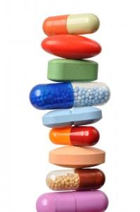 סקירת תרופות אישית
