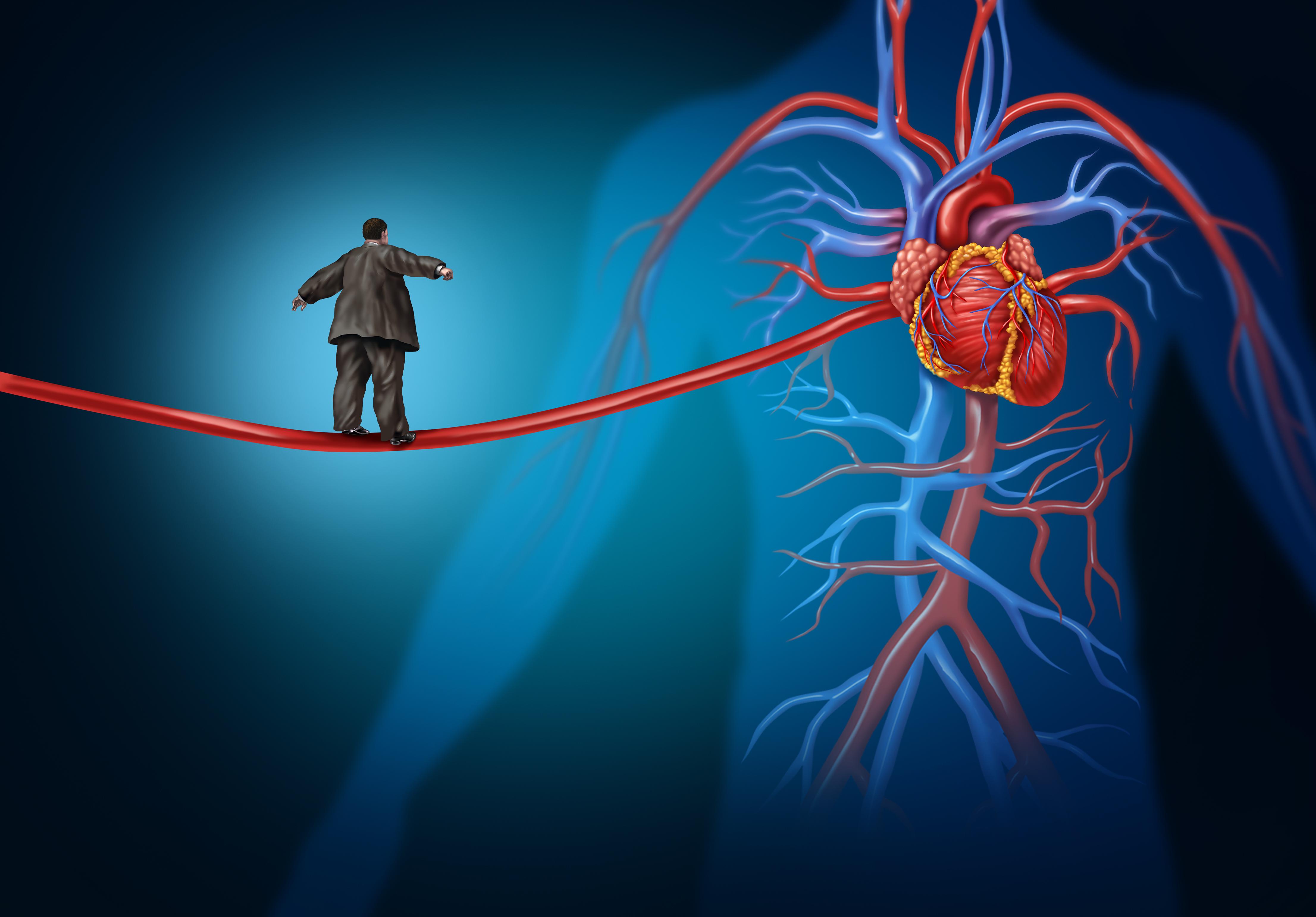 גורמי סיכון למחלות לב