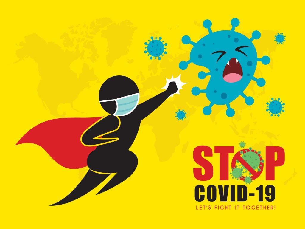 החיסון לקורונה בטוח